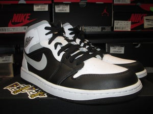 "Image of Air Jordan I (1) Retro Mid ""Light Shadow"""