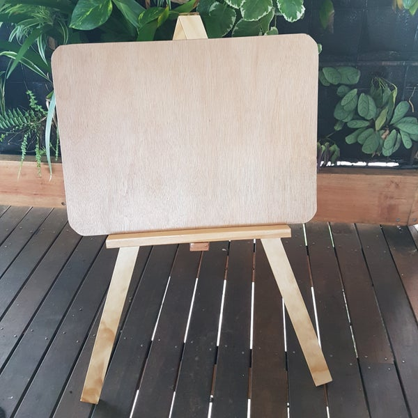 Image of Toddler easels