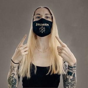 """Image of Masque Sidilarsen  """"OVTC"""""""