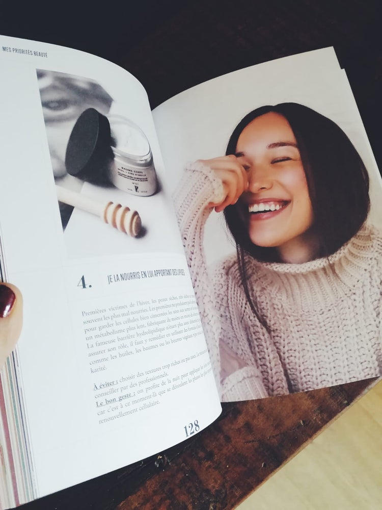 Image of BEAUTY BOOK