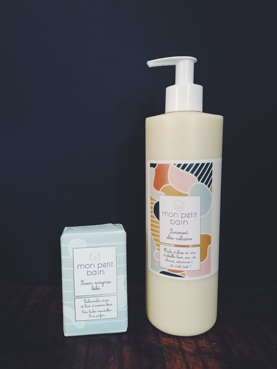 Image of LINIMENT