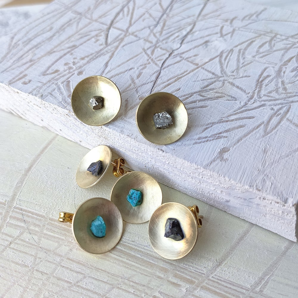 Image of Pendientes Gioia
