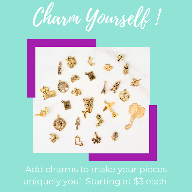 Image of Charm Add-On