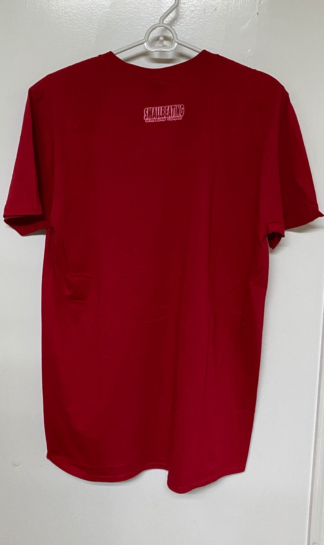 Image of LABEL T's RED