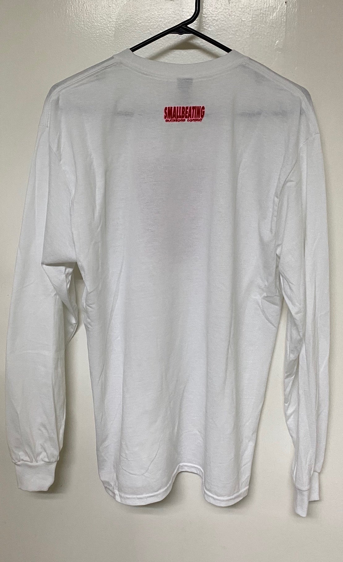 Image of LABEL T's WHITE