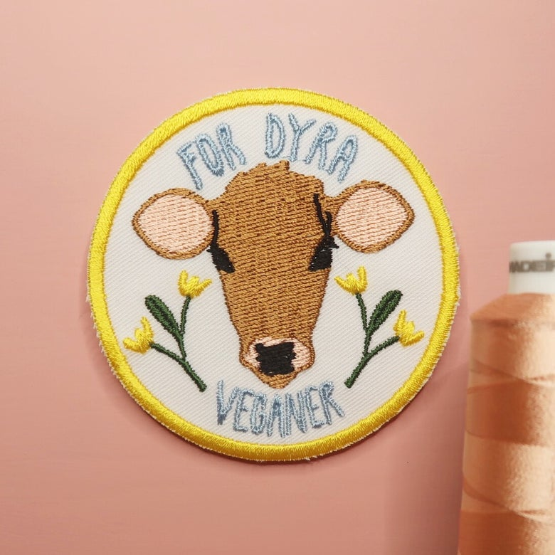 Image of Veganer for dyra