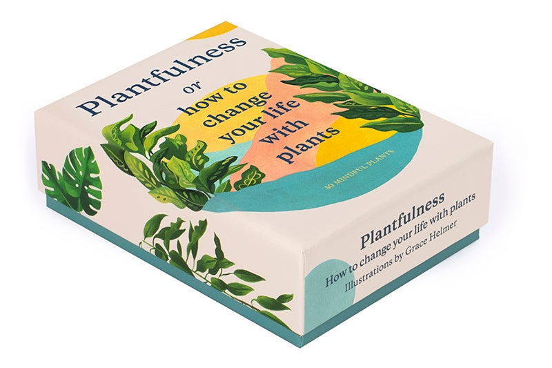 Image of Plantfulness: How to change your life with plants
