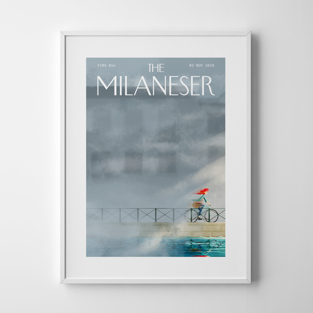 Image of The Milaneser #44