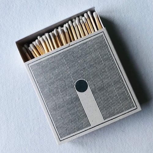 Image of Rain Matches