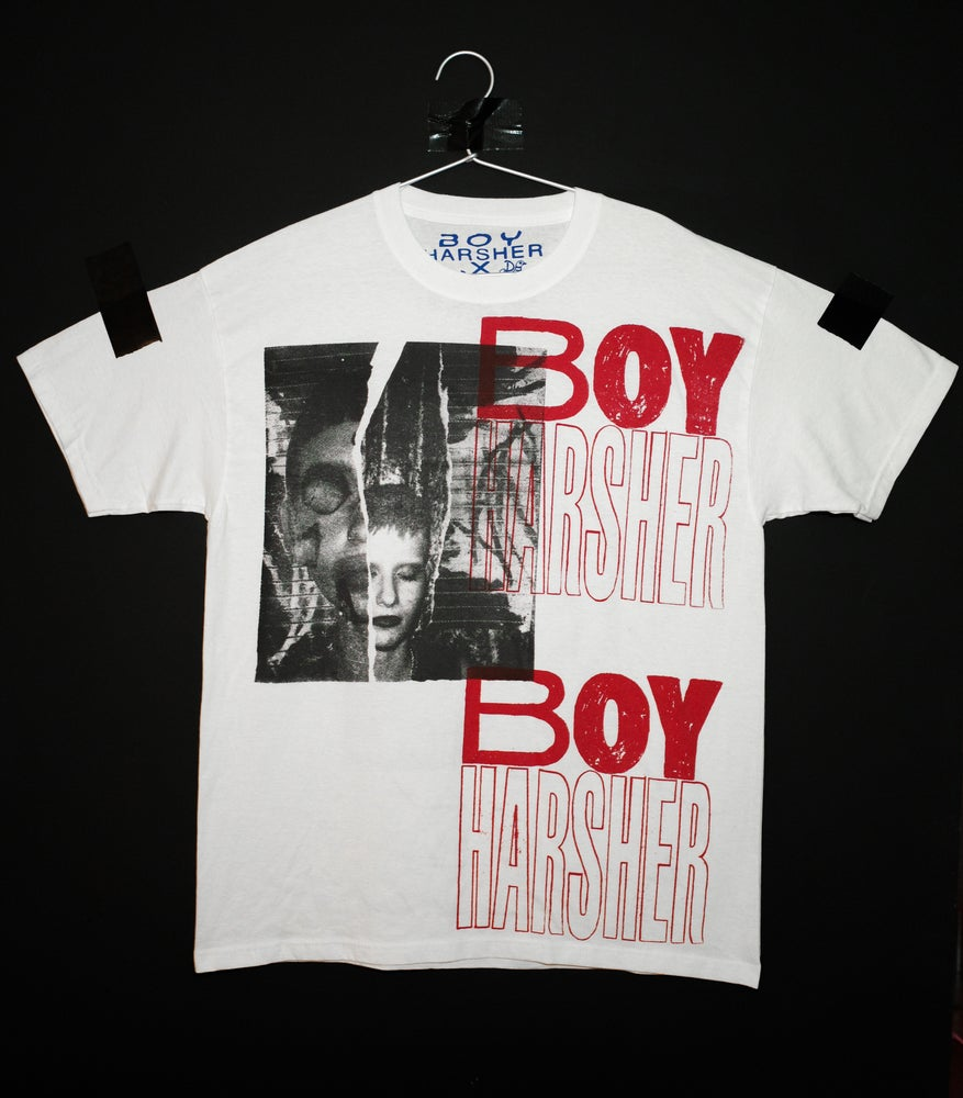 Image of BOY HARSHER COLAB - 2