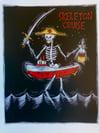 Skeleton Cruise