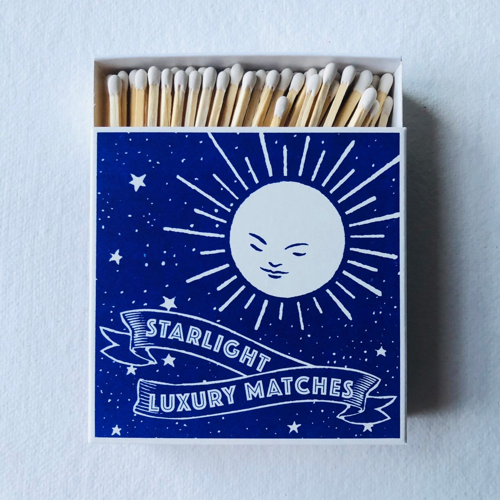 Image of Starlight Matches