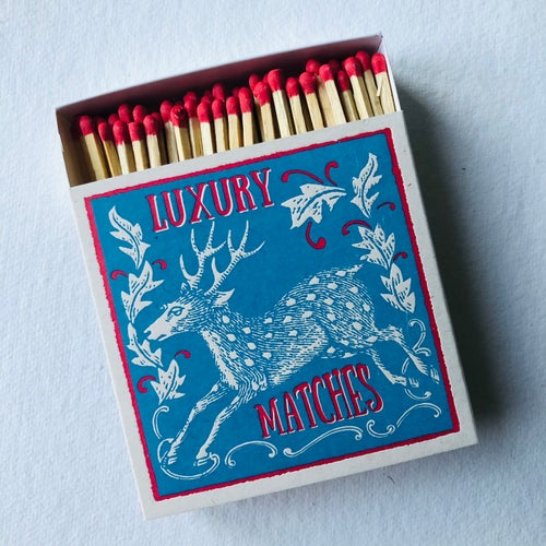 Image of Deer Matches