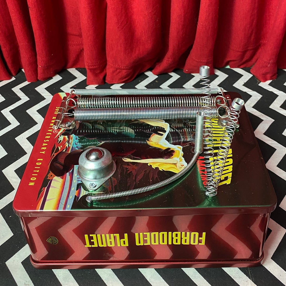 Noise Pollution Machine -Forbidden