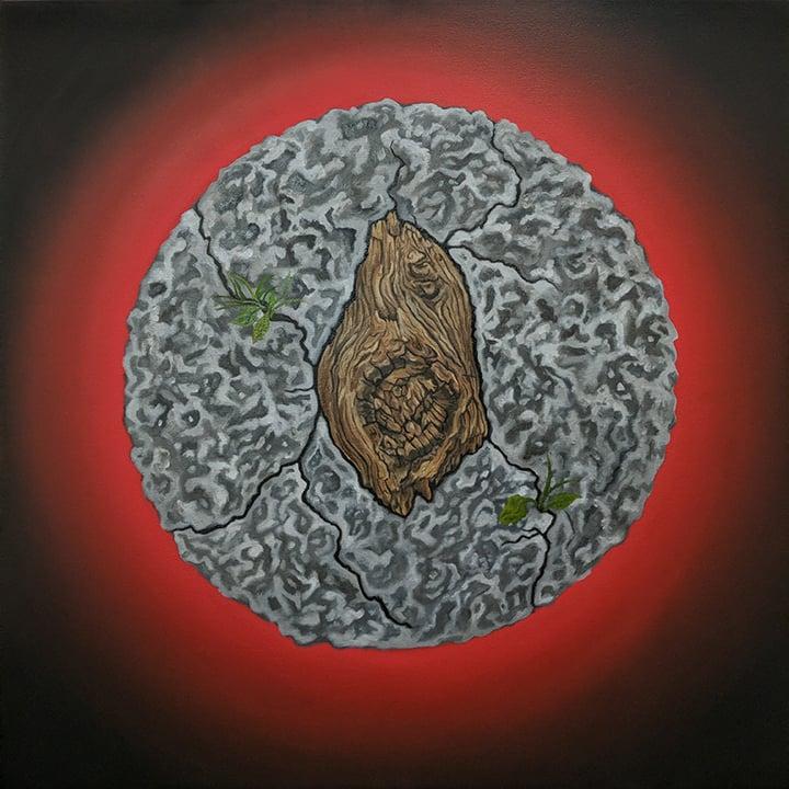 Hart of Wud, Heart of Stone