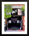 "40 Watt Club Athens GA Giclée Art Print - 11"" x 14"""