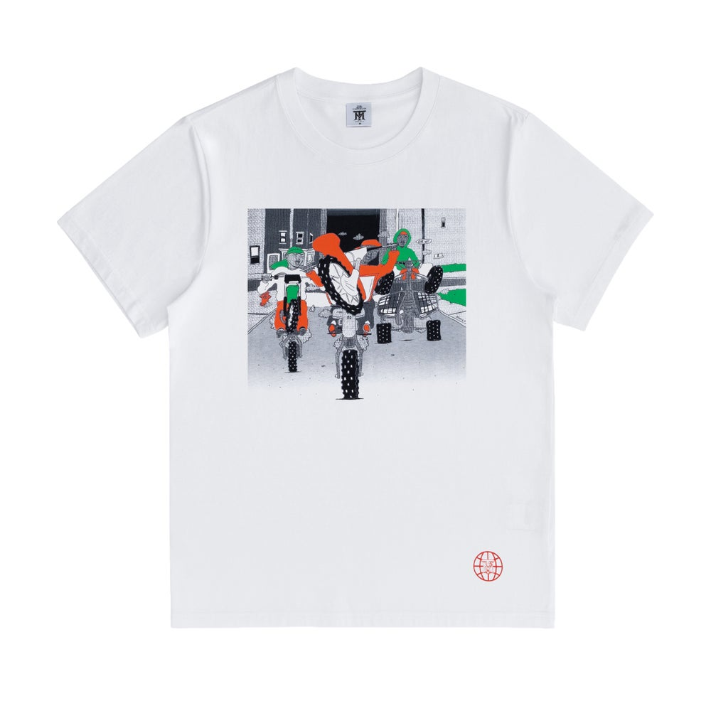 Image of Skrrrt Out- T-Shirt