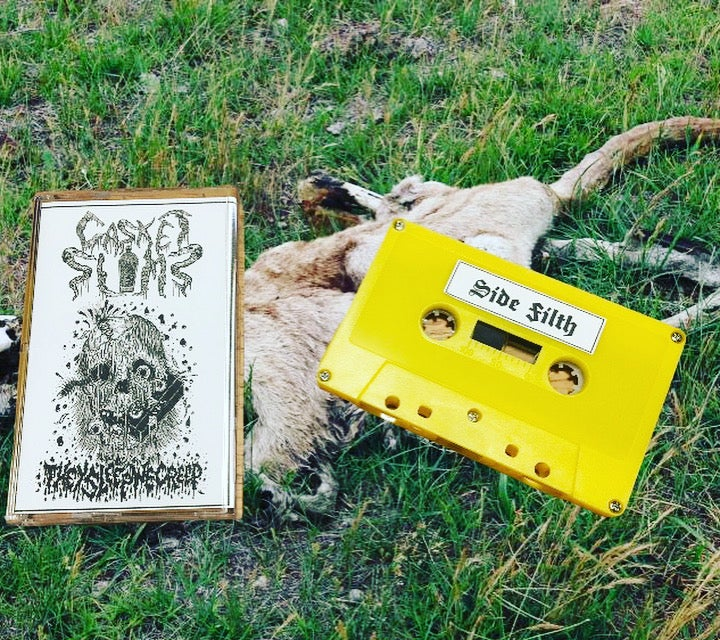 Image of Casket Slime - They Sleep We Creep