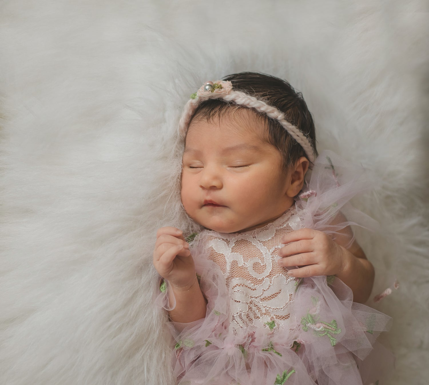 Image of The delicate collection {Newborn}