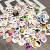 Mystery Buttons