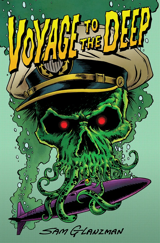 Image of VOYAGE TO THE DEEP PDF
