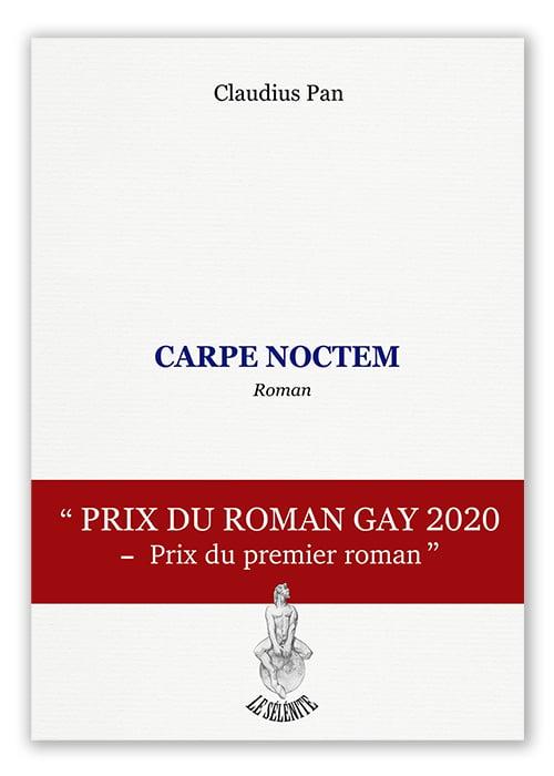 Image of Claudius PAN - Carpe Noctem (Seconde édition)