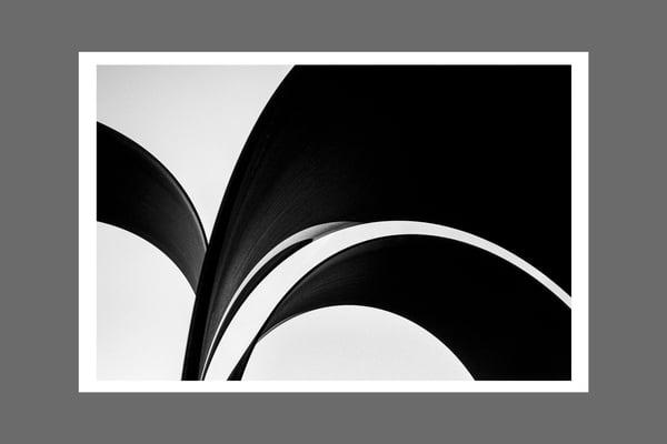 Image of FULL-PIPES - FINE ART PRINT