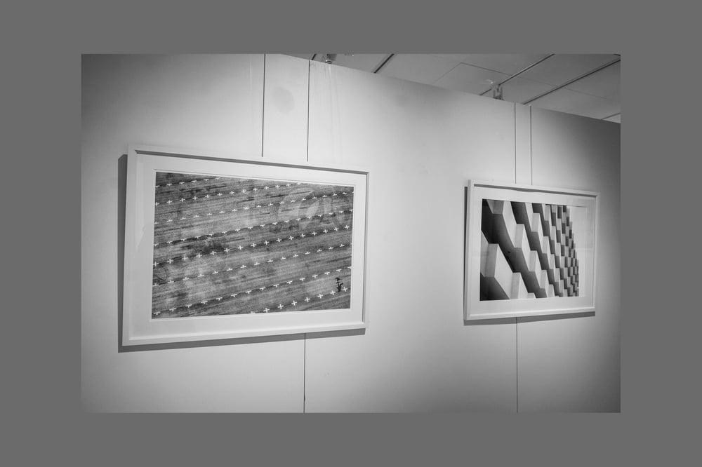 Image of JEREMIE DACLIN - FINE ART PRINT