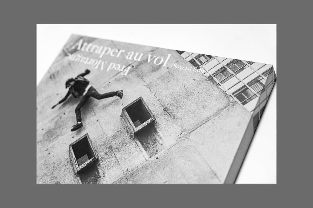Image of 'ATTRAPER AU VOL' - SPECIAL EDITION