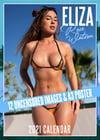 Eliza Rose Watson 2021 Calendar