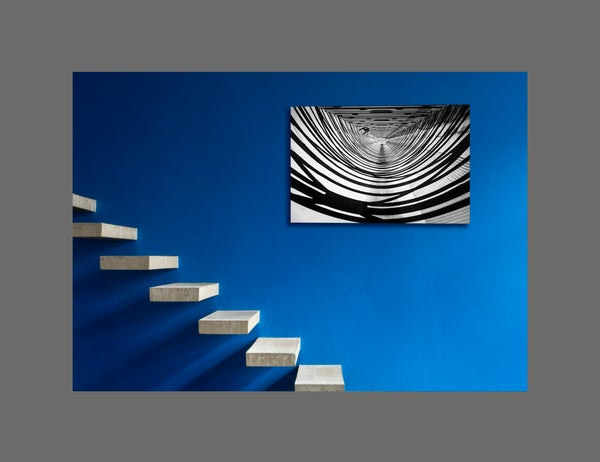 Image of 90x60 CM (36x24inch) DIBOND FINE ART PRINTS