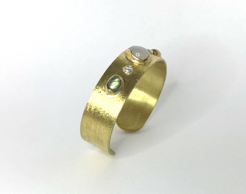 "Image of Bracelet ""Nefertiti"""