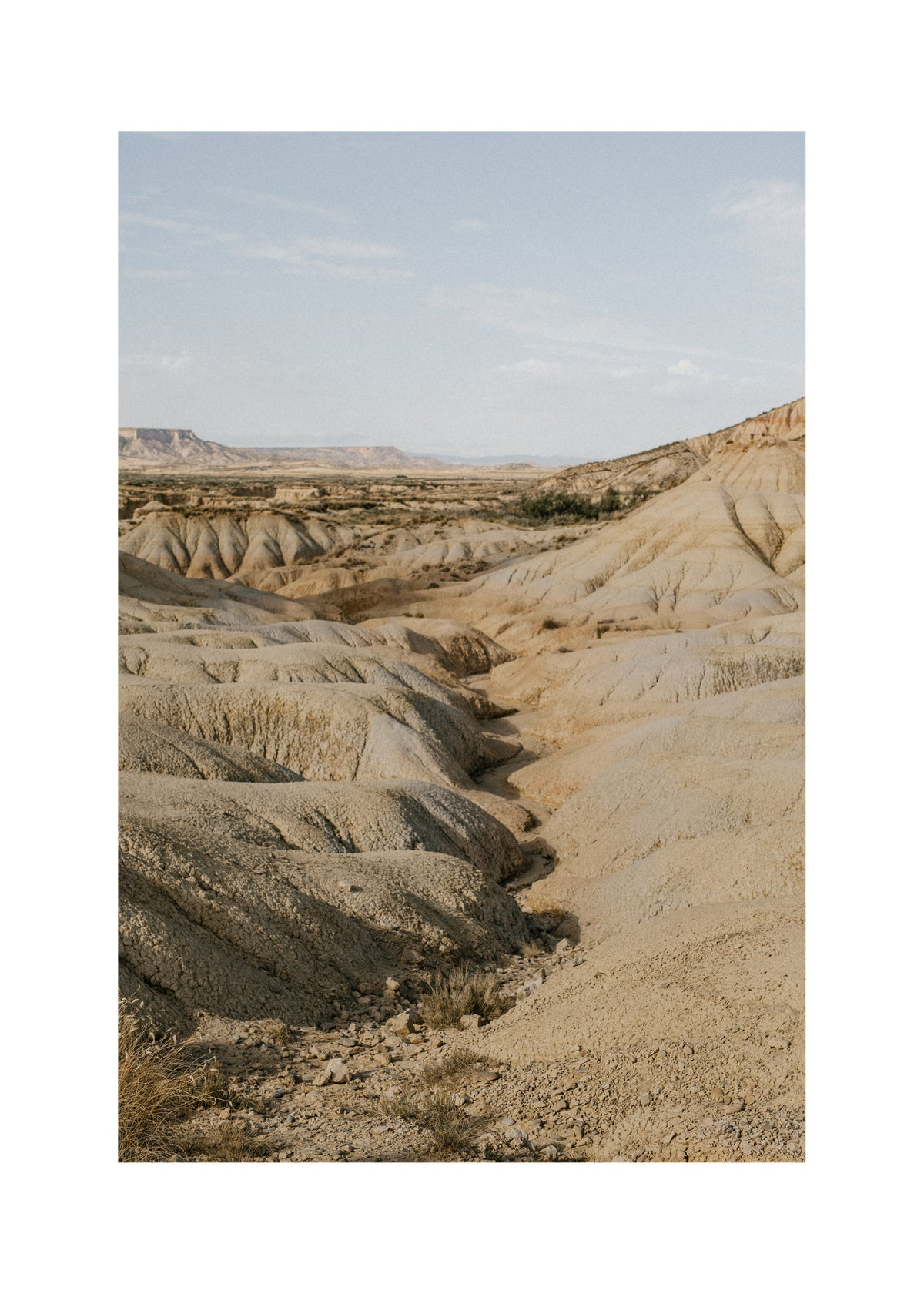 Image of Bardenas #02