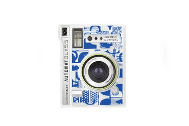 Image of Limited Edition- 'Assemble/ Configure' - Lomography LOMO' Instant Automat Camera
