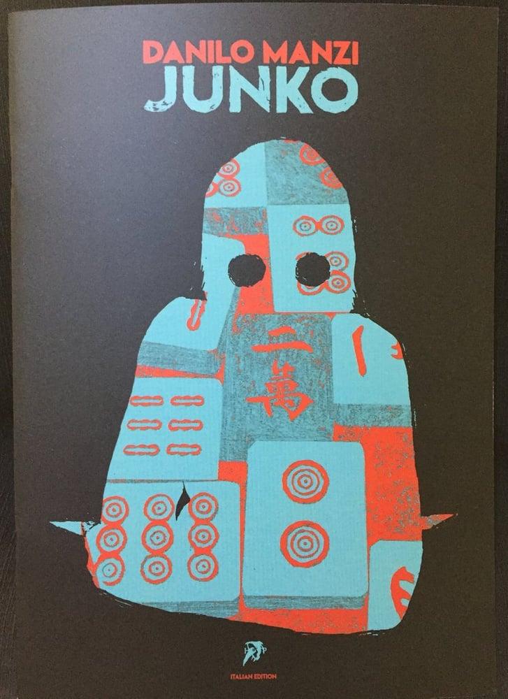 Image of Junko by Danilo Manzi