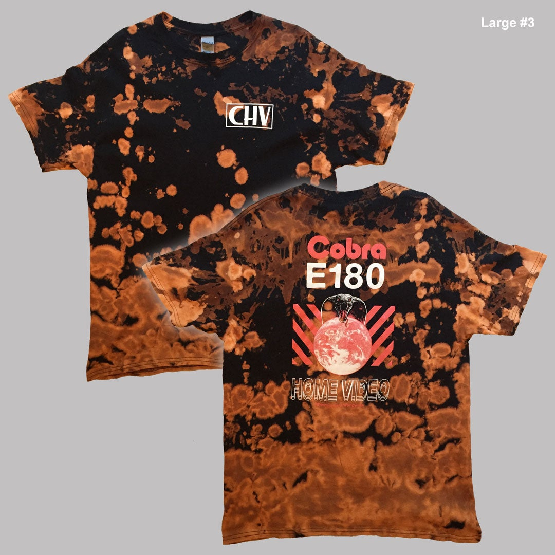 Image of E180 - Bleached