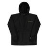 We Were Here | Embroidered Champion Jacket