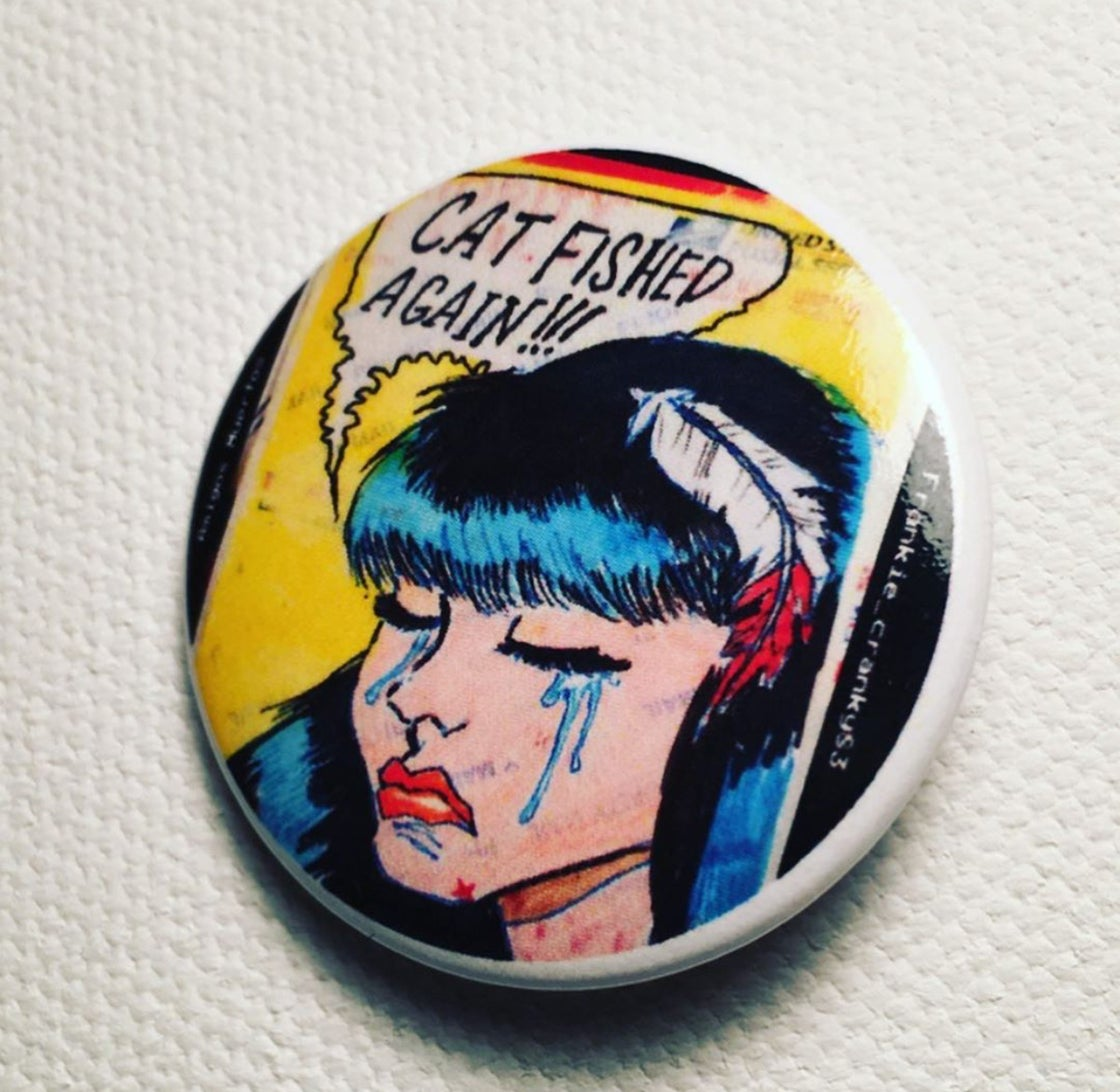 Image of Pinback buttons