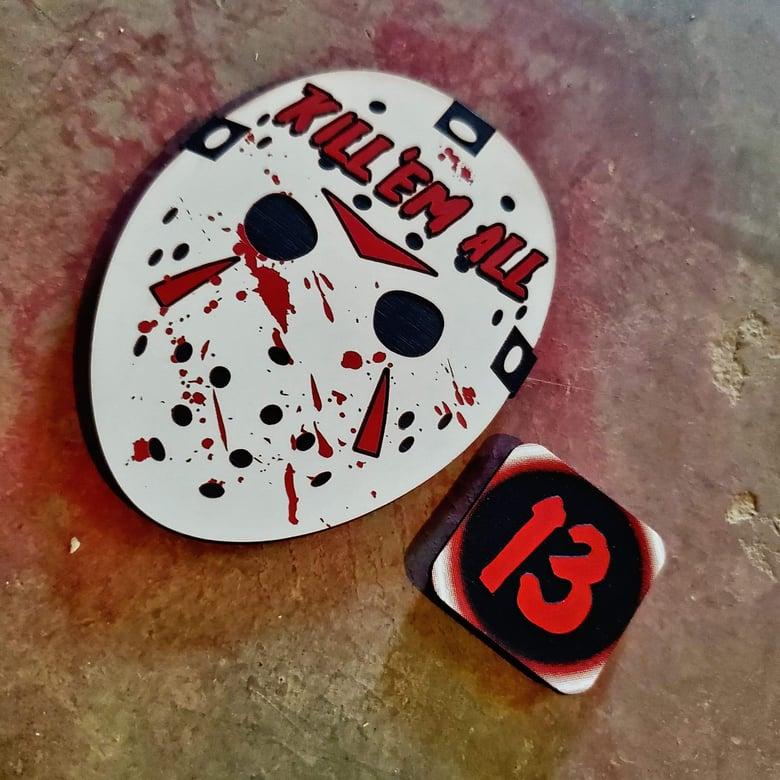 Image of KILL 'EM ALL (limit 2 per)