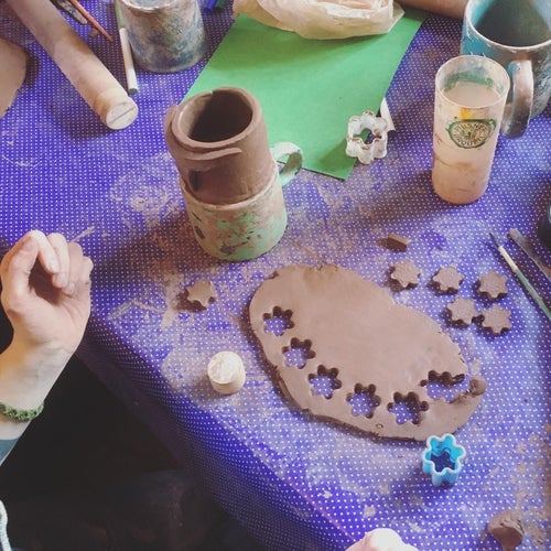 Image of Portable Pottery Studio - Bring The Pot Heads To Your Event
