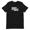 Total Mayhem Games | White Logo Unisex T-Shirt