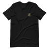 Creating Friendships   Unisex T-shirt