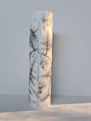 Large Jasmine Vase