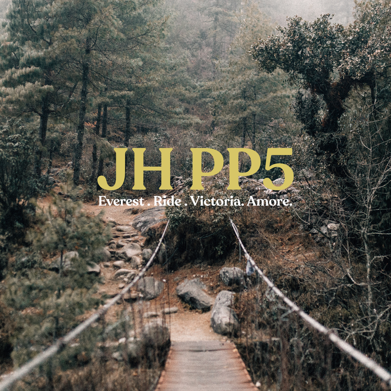 Image of JH-PP5