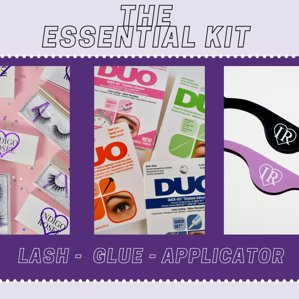 Image of The Essential Kit.