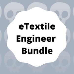 The eTextile Engineer Bundle