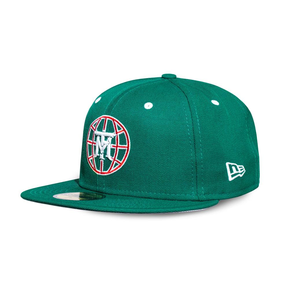 Image of Intl New Era- Green