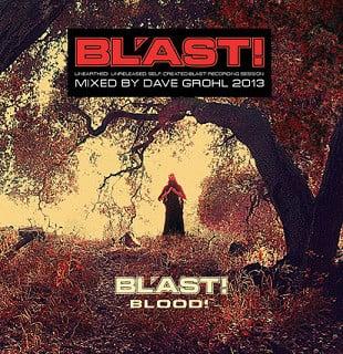 """Image of BL'AST - """"Blood"""" LP (Gatefold Jacket)"""