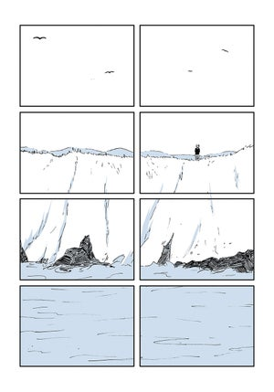 Holly - A Graphic Novel