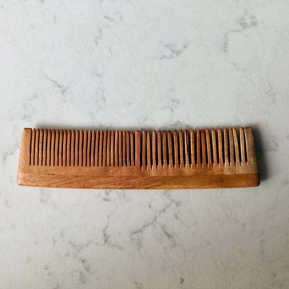 Image of Neem Comb